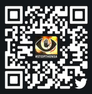 QR code @demodoxalogia